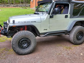 2003 Jeep Wrangler for Sale in Shavertown,  PA
