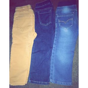 Toddler jeans size 3T (boy) for Sale in Fresno, CA