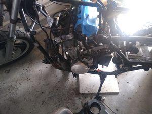 Ninja motor on Honda frame for Sale in Leesburg, FL