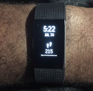 Fitbit Charge 2 for Sale in Philadelphia, PA