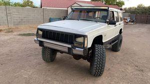 Jeep xj for Sale in El Mirage, AZ