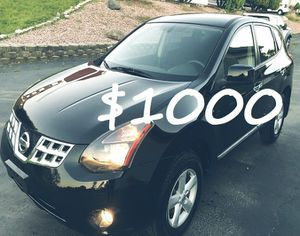 🍁🍁$1000 selling 2012Rogue🍁🍁 for Sale in Antioch, CA