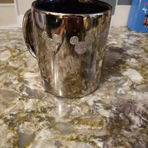 Mirrored Etched Disney Mug for Sale in Modesto, CA