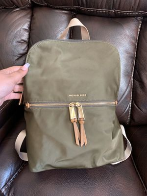 AUTHENTIC MICHEAL KORS BACKPACK for Sale in Buffalo, NY