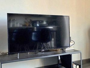 """43"""" in Roku SmartTV for parts for Sale in Ithaca, NY"""