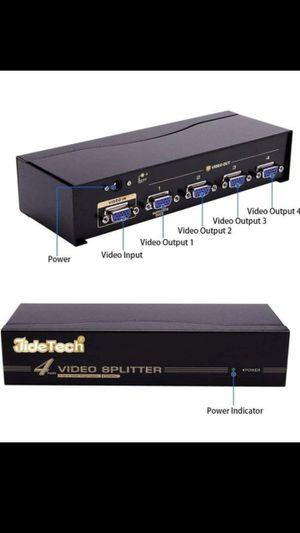 Video splitter for Sale in Arcadia, CA