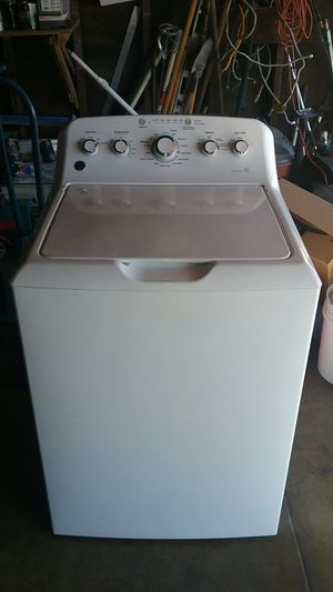 GE washer for Sale in Los Angeles, CA