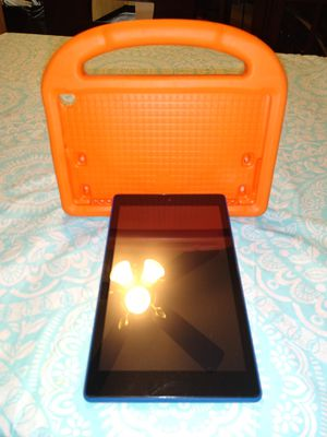 Amazon kindle fire HD 8 for Sale in Tampa, FL