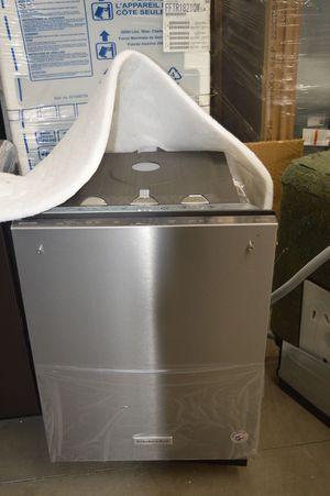 "KitchenAid 24"" Dishwasher - Stainless Steel for Sale in Santa Monica, CA"