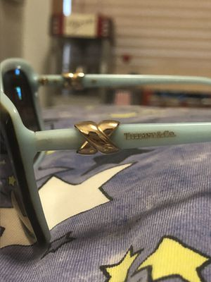 Tiffany & Co Sunglasses for Sale in Canby, OR