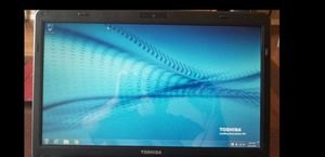 TOSHIBA Satellite Laptop for Sale in Kissimmee, FL
