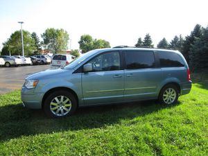 2009 Chrysler Town and Country for Sale in Oshkosh, WI