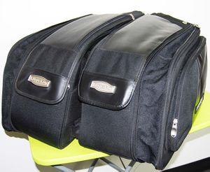 Brand New Kauryakyn Toruing Saddlesbags (Brand new in box) for Sale in Jurupa Valley, CA