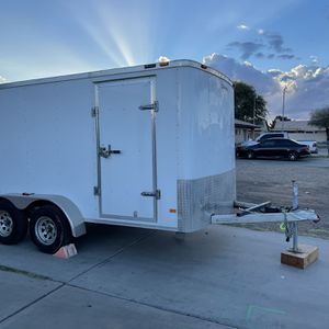 2010 Wells Cargo Enclosed for Sale in Chandler, AZ