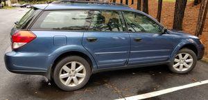 08 Subaru outback for Sale in Midlothian, VA