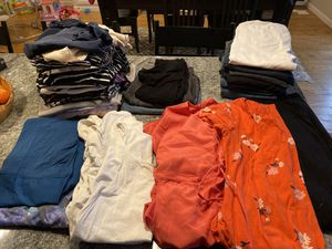 Maternity Clothes - small/medium for Sale in San Ramon, CA