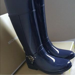 Michael Kors rain boots for Sale in Metairie, LA