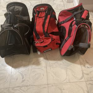3 Pet Carriers for Sale in Miami, FL