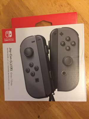 Nintendo switch controllers for Sale in Penn Hills, PA