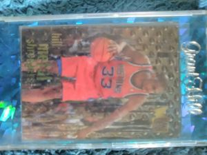 Basketball cards for Sale in Oskaloosa, IA