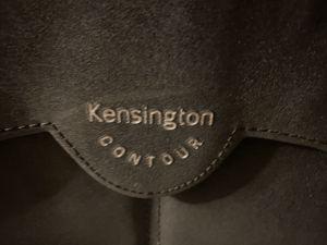 Kensington Contour rolling laptop briefcase for Sale in Tarpon Springs, FL