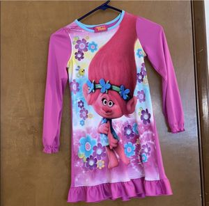 Girls Tolls nightgown size 8 for Sale in Newberg, OR