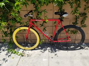 Track bike for Sale in Los Angeles, CA