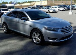 2013 Ford Taurus for Sale in Decatur, GA