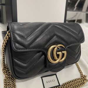Gucci Super Mini Bag for Sale in Long Beach, CA