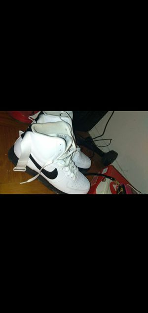 Air Force 1 High top size12 for Sale in Forest Heights, MD