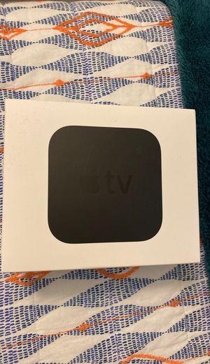 Apple TV 4K for Sale in Fontana, CA
