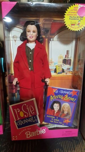 1998 Rosie O'Donnell friend of Barbie for Sale in Surprise, AZ