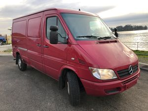 2004 Sprinter Van 2500. 140WB. OBO for Sale in Marysville, WA