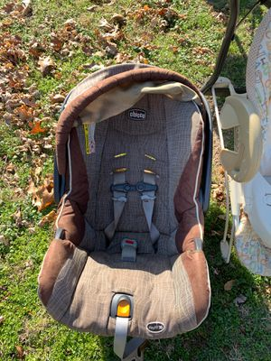 Baby car seat for Sale in Irving, TX