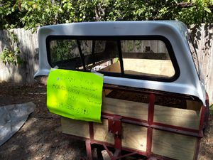 Fiber glass Camper 2001-2003 for Sale in Arlington, TX