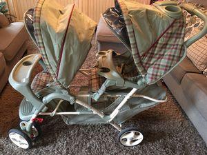Graco Duo Glider double stroller for Sale in Virginia Beach, VA