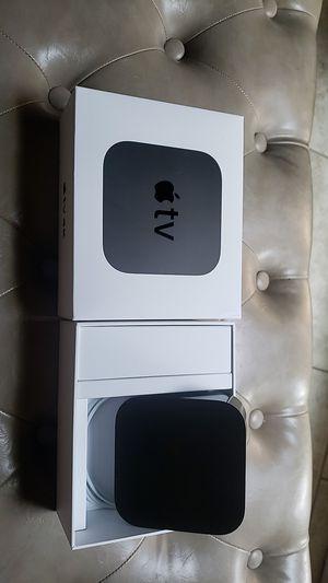Apple TV 4k for Sale in Weslaco, TX