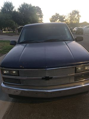 Chevy 1992 step side for Sale in Phoenix, AZ