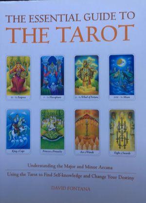 Tarot book for Sale in Saint Joseph, MO