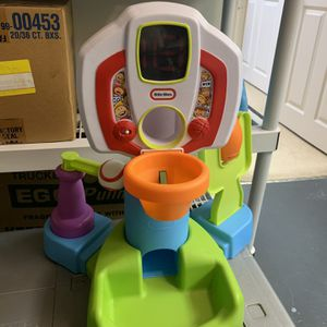 Three In One Little Tikes for Sale in Potomac, MD