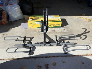 Bike Rack - New 50.00 OBO for Sale in Pittsburg, CA