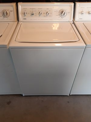 Kenmore washer like new for Sale in Bellflower, CA