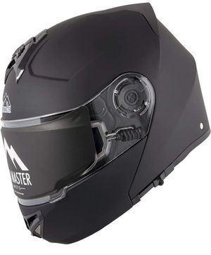 Snow Master TX-50 Flat Black Modular Dual Use Snowmobile and Street Helmet -X Large for Sale in Corona, CA