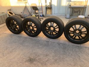 Tires&Rims for Sale in Orange, CA