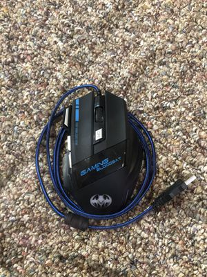 Gaming Mouse | USB | Gaming BLOODBAT™️ for Sale in Lake View, NY