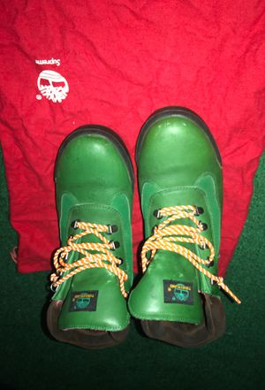 Supreme X Timberland collab for Sale in Forest Heights, MD