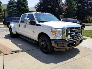 2013 Ford f 350 super duty 2wd motor 6,7 for Sale in Chicago, IL