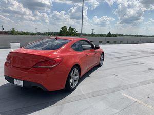 Hyundai Genesis coupe for Sale in Murfreesboro, TN