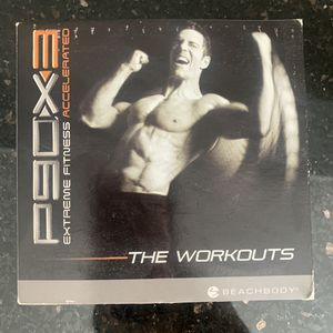 P90X3 Dvd Workouts by Beachbody for Sale in Davenport, FL