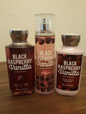 Bath and body works for Sale in Mesa, AZ